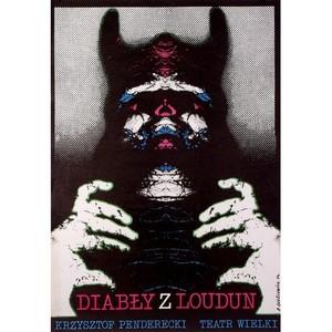 Diably Z Loudun,...