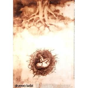 Tree of People, Grotowski,...