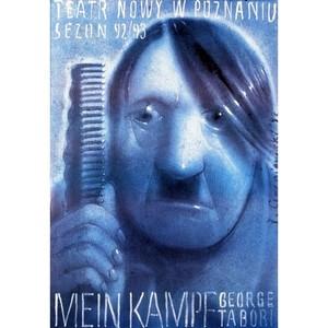 Mein Kampf, George Tabori,...