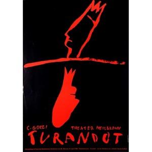 Turandot - Gozzi