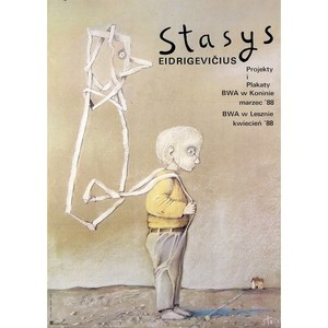 Stasys - Projects and...