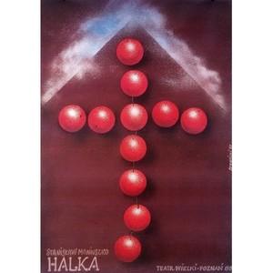 Halka - Moniuszko