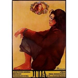 Julia, Jane Fonda, Polish...
