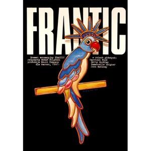 Frantic, Polanski, Polish...