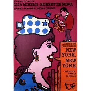 New York, New York -...