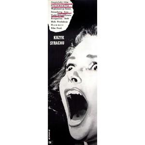 Taste of Fear  / Scream of...