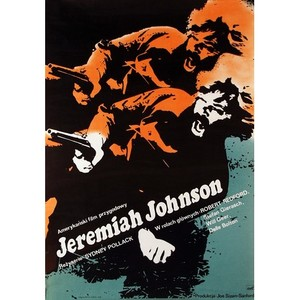 Jeremiah Johnson, Polish...