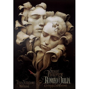 Romeo and Juliet -...