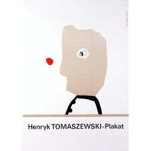 Henryk TOMASZEWSKI - Plakat