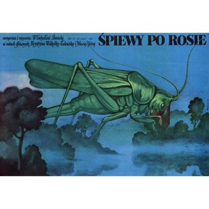 Songs Over Dew - Spiewy Po...