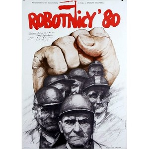 Robotnicy 80, Polish Movie...