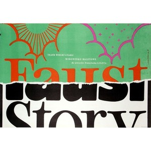 Faust Story