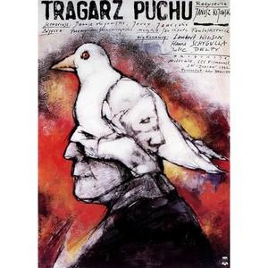 Tragarz puchu / Warszawa