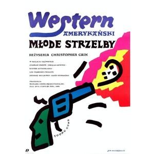 Young Guns, Polish Movie...