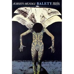 Ballet - Alberto Mendez