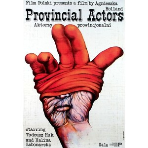 Provincial Actors