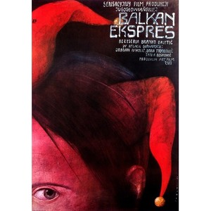 Balkan Express, Polish...