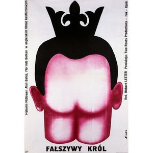 Royal Flash, Polish Movie...