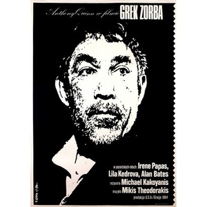Zorba, The Greek, Polish...