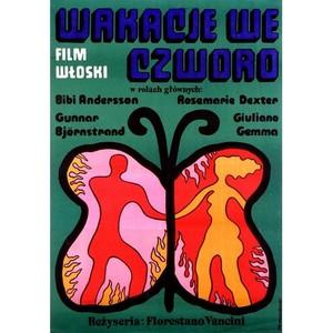 Wakacje we czworo, polski...