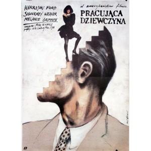 Working Girl, Polish Movie...