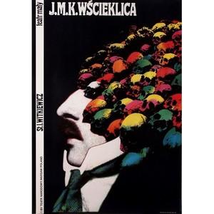 J. M. K. Wscieklica, Polish...