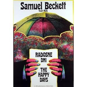 The Happy Days, Samuel...