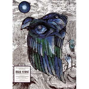 Max Ernst, Polish Poster,...