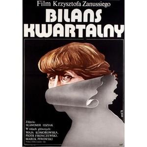 Bilans kwartalny, Polish...