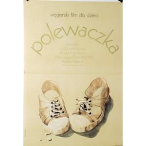 A locsolokocsi, Polish...